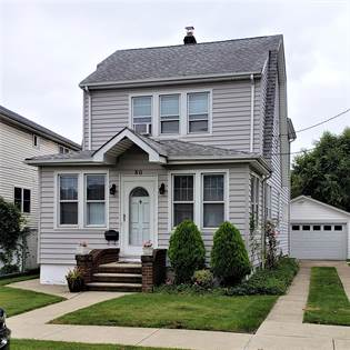 Residential Property for sale in 80 Grant Place, Staten Island, NY, 10306