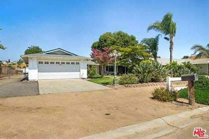 Residential for sale in 3121 Ln Bronco, Norco, CA, 92860