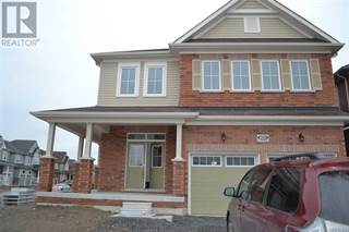 Single Family for rent in 310 BRUCE CAMERON DR, Clarington, Ontario