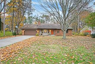 Single Family for sale in 13124 Sikkema Drive, Grand Haven, MI, 49417