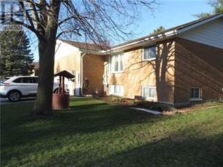 Condo for sale in 214 SOUTH STREET W , Aylmer, Ontario, N5H3E6