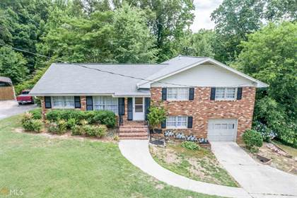 Residential Property for sale in 2828 Hogan Rd, East Point, GA, 30344