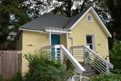 Residential Property for sale in 485 Dunbar Street SW, Atlanta, GA, 30310