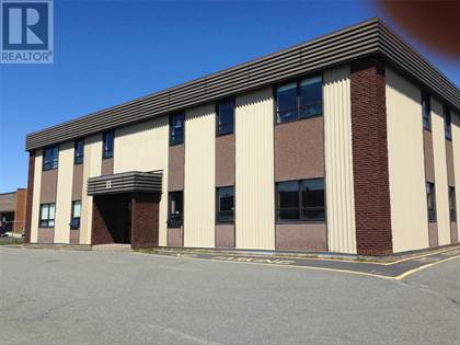 Retail Property for rent in 11 Austin Street Unit 206, St. John's, Newfoundland and Labrador