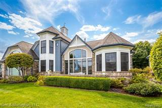 Condo for sale in 926 EDISON SHORES Court 58, Port Huron, MI, 48060