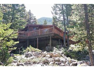 Single Family for sale in 130 Spring Creek Rd, Red Lodge, MT, 59068