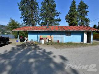 Residential Property for sale in 368 EASTSIDE ROAD, Okanagan Falls, British Columbia, V0H 1R5