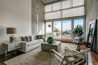 Condo for sale in 855 Folsom Street 523, San Francisco, CA, 94107