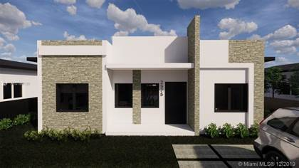 Residential Property for sale in 2975 NW 60th St, Miami, FL, 33142