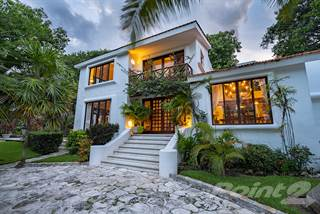Residential Property for sale in Beautiful Classic Home in the most Desirable Area, Playa del Carmen, Quintana Roo