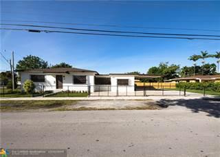 Single Family for sale in 180 SW 63rd Ave, Miami, FL, 33144