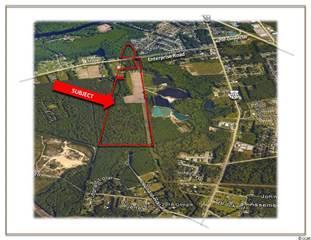 Land for sale in Enterprise Road, Myrtle Beach, SC, 29577