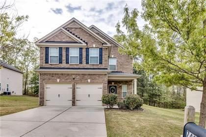 Residential Property for sale in 7481 Absinth Drive, Atlanta, GA, 30349