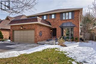 Single Family for sale in 1014 Oak Meadow Road, Oakville, Ontario, L6M1J7