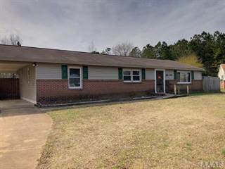 Single Family for sale in 179 Radar Circle Road, Roanoke Rapids, NC, 27870