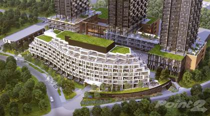 Condominium for sale in Eglinton Avenue East & Don Mills Road, Toronto, ON1, Toronto, Ontario
