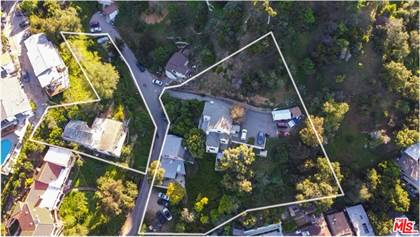 Lots And Land for sale in 0 Valleyton Trail, Los Angeles, CA, 90068