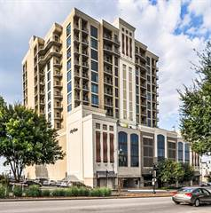 Condo for sale in 1510 Demonbreun St Apt 812, Nashville, TN, 37203
