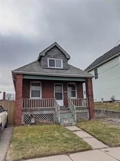 Single Family for sale in 160 BURLINGTON Street E, Hamilton, Ontario, L8L4G9