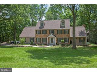Single Family for sale in 412 LINCOLN AVENUE, Doylestown, PA, 18901