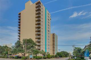 Condo for sale in 210 75th AVE. N. PH II 4155, Myrtle Beach, SC, 29572