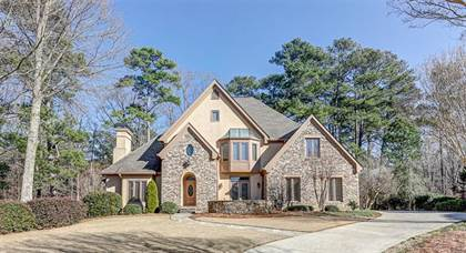 Residential for sale in 2880 Harwick Drive, Sandy Springs, GA, 30350
