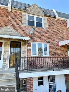Residential Property for sale in 7625 ELMWOOD AVENUE, Philadelphia, PA, 19153