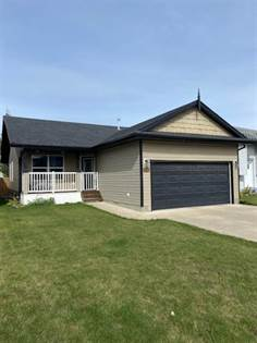 Residential Property for sale in 5906 44 Avenue, Rocky Mountain House, Alberta, T4T 1W4
