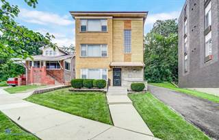 Multi-family Home for sale in 11130 South Longwood Drive, Chicago, IL, 60643