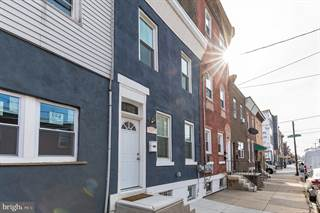 Townhouse for sale in 2017 S 6TH STREET, Philadelphia, PA, 19148