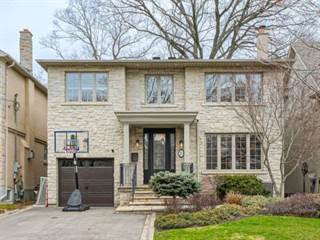 Residential Property for sale in 20 Oak Hampton Blvd, Toronto, Ontario, M9A2V1