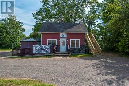 Retail Property for sale in 986 Central Avenue, Greenwood, Nova Scotia, B0P1N0