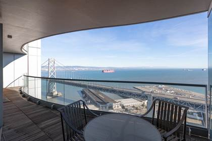 Residential Property for sale in 338 Spear ST 35D, San Francisco, CA, 94105