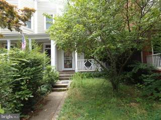 Townhouse for sale in 506 8TH STREET NE, Washington, DC, 20002