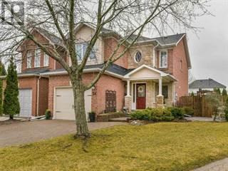 Single Family for sale in 24 NATION CRT, Uxbridge, Ontario, L9P1W2