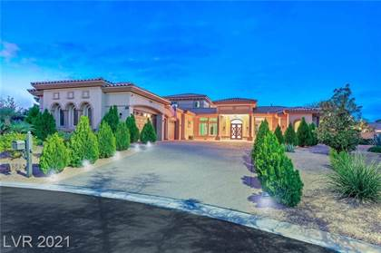 Residential Property for sale in 216 Starlite Drive, Las Vegas, NV, 89107