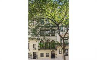 Townhouse for sale in 60 East 66th St, Manhattan, NY, 10065