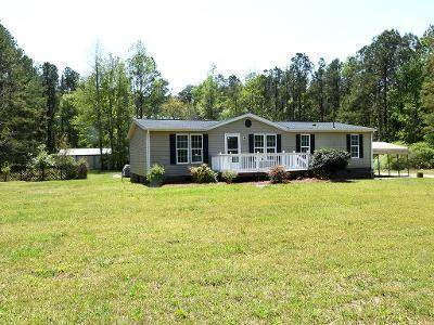 Residential Property for sale in 555 Gilbert Road SE, Greater Holden Beach, NC, 28422