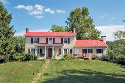 Residential Property for sale in 5281 FREE UNION RD Lot B, Free Union, VA, 22940