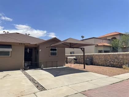 Residential Property for sale in 5916 CIELO DE ORO B, El Paso, TX, 79924