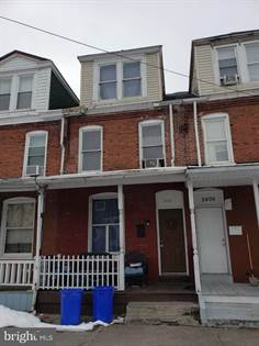 Residential Property for sale in 2404 REEL STREET, Harrisburg, PA, 17110