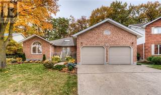 Single Family for sale in 72 COPPERFIELD Drive, Cambridge, Ontario, N1R8A4