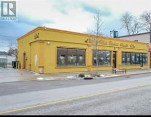Industrial for rent in 35 ERIE East, Windsor, Ontario