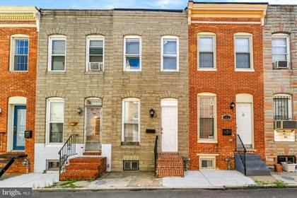 Residential Property for sale in 19 N BRADFORD STREET, Baltimore City, MD, 21224