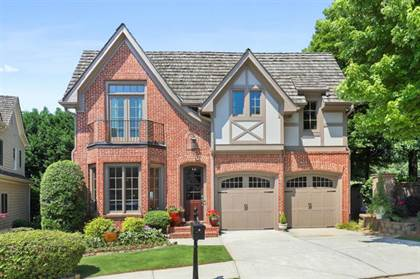 Residential Property for sale in 6380 Cotswold Lane, Sandy Springs, GA, 30328