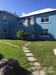 Apartment for sale in 31 Clarendon Road, Bermuda, Hamilton Parish