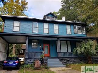 Other Real Estate for sale in 822 E Henry Street, Savannah, GA, 31401