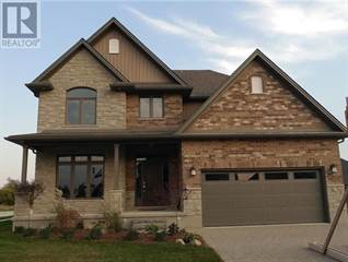 Single Family for sale in 2354 RED THORNE AVENUE, London, Ontario, N6P0E8