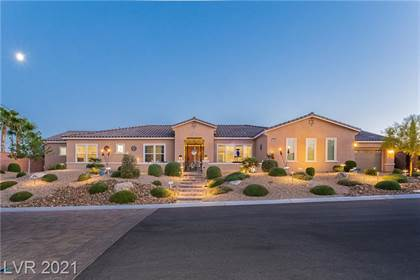 Residential Property for sale in 7105 North Grand Canyon Drive, Las Vegas, NV, 89149