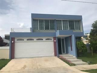 Single Family for sale in B 1 CALLE GUARAGUAO, MANSIONES DE MONTE CASINO I B 1, Candelaria, PR, 00949